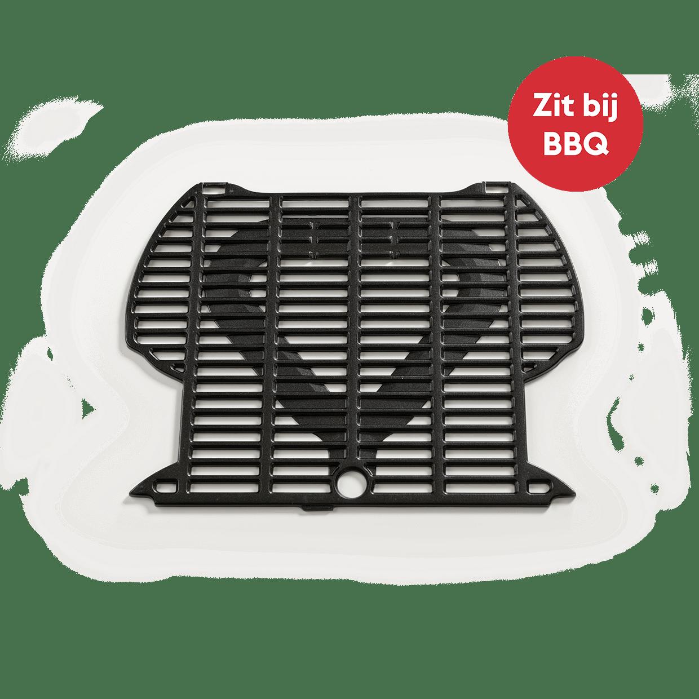 nomadiQ BBQ Grillrooster