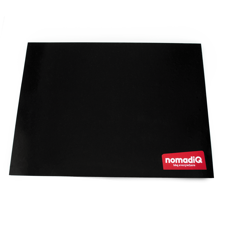 nomadiQ BBQ lichtgewicht anti-slip mat